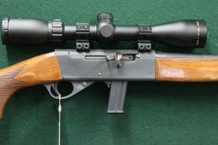 Anschutz 520 (.22 LR)