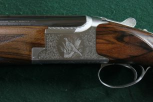 Browning B25 FN Limited Series