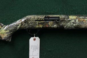 Hatsan Arms Escort Camo