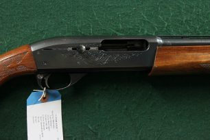 Remington 1100 LW