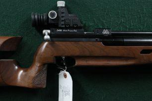 Air Arms S400 MPR