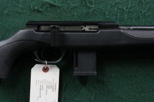 ISSC SPA Tactical (.22 LR) (New)