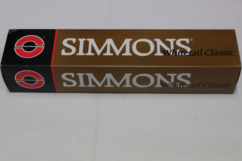 simmons whitetail classic scope. images simmons whitetail classic scope