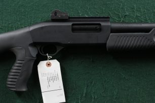 Weatherby PA-459 (New)
