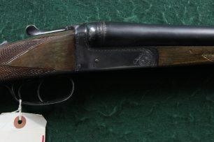Gunmark Sabel
