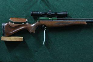 Air Arms S400 Classic (.177) (PCP)