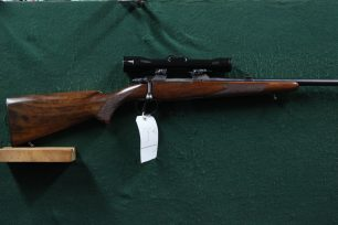 CZ / BRNO Sporting Rifle (.308)