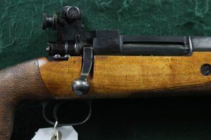 Parker Hale (7.62mm Target Rifle)