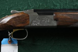 Browning B725 Premium Game (New) (L/H)