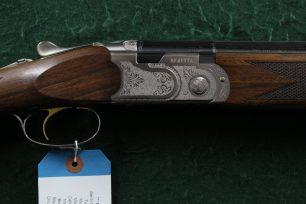 Beretta 686 Silver Pigeon 1 (28g)