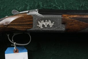 Browning B525 Crown (New Ex Demo)